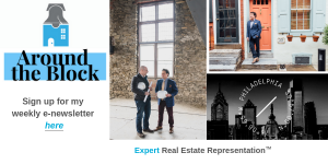Sign up for our newsletter City Block Team